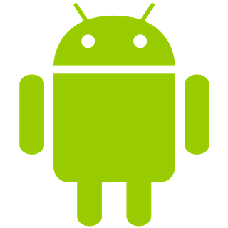 Android Application Development Training Logo