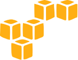 Amazon Web Services Cloud Computing Logo