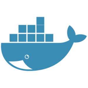 Docker Training Logo