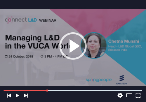 Managing L&D in the VUCA World Logo background_image