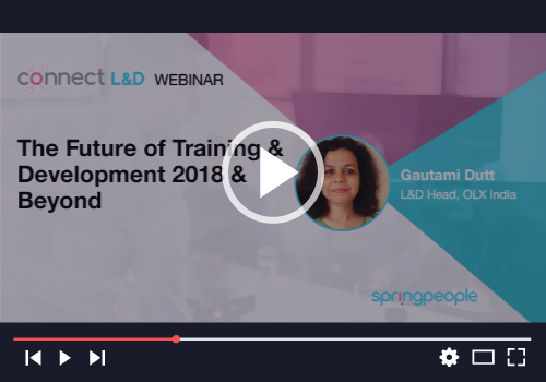 The Future of Training & Development Trends, Developments, Challenges for 2018 and Beyond Part-2 Logo background_image